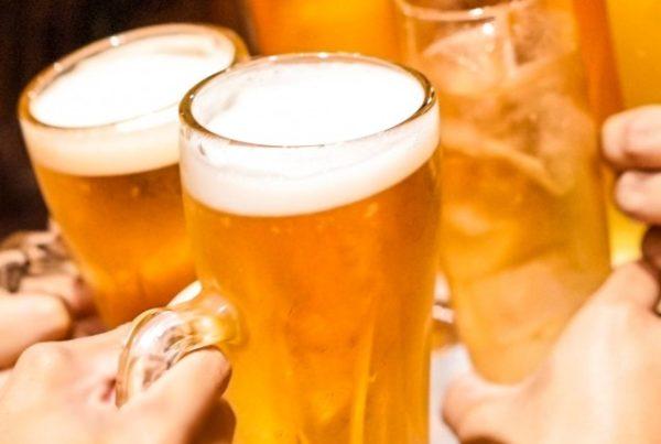 一日一食でお酒はあり?アルコールの悪影響と私が晩酌をやめた理由