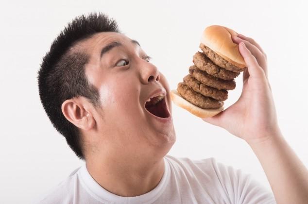 1日1食のドカ食いダイエットは痩せます【ただし暴食は禁止】