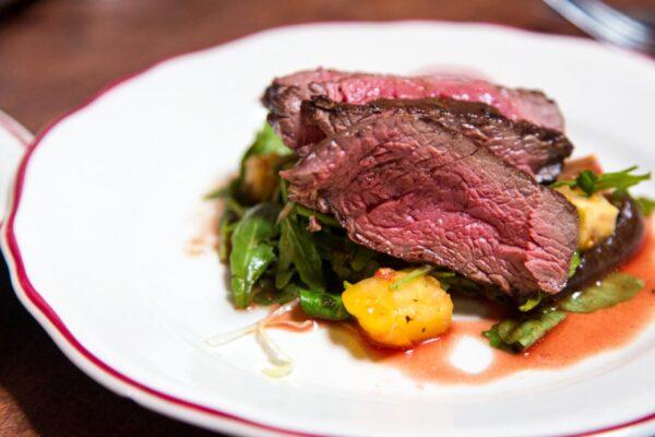 金森式ダイエットでも外食は楽しい/必要な調味料もご紹介