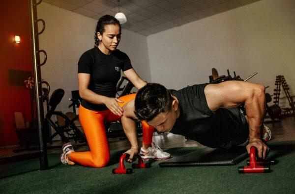 金森式ダイエットに運動はいらない【成功の秘訣は99%食事です】