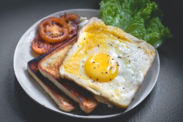 金森式ダイエットの理想的な朝食とは?僕は何もたべません!