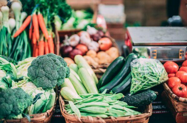 【金森式ダイエット】野菜・きのこで食べてOKな食材を教えます!